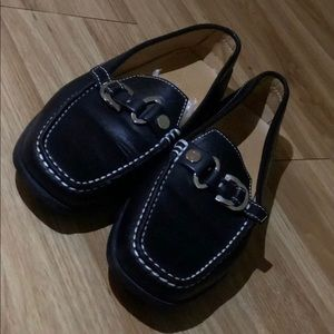 Tod's driving shoes sz 8